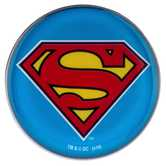 Superman Shield Metal Drawer Knob